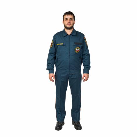Костюм К-3541 МЧС
