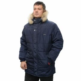 Куртка утепл Форвард-Норд мужская