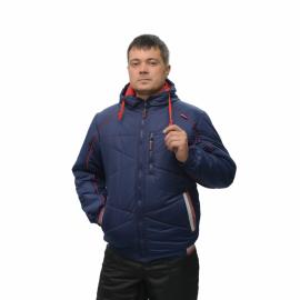 Куртка утепл Имидж демисезонная