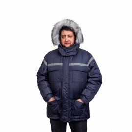 Куртка утепленная Аляска К930 мужская