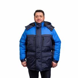 Куртка утепленная Вега К931 мужская