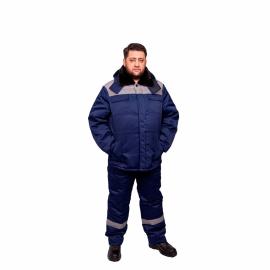 Костюм утепленный К459 (III климатический пояс)