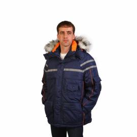 Куртка «АЛЯСКА» мужская