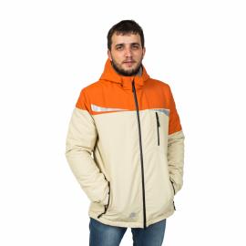 Куртка К-530 с оранжевой отделкой